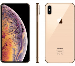 Apple iPhone XS Max 256GB Gold MT552PP/A image here