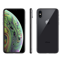 Apple Store,Apple iPhone XS Max 256GB Space Grey MT532PP/A,MT532PP/A image here