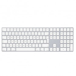 Mac Magic Keyboard with Numeric Keypad - US English MQ052ZA/A image here