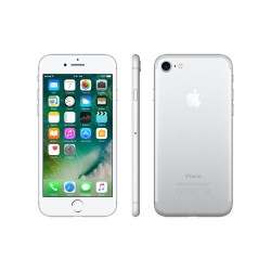IPHONE 7 32GB ( SILVER ) image here