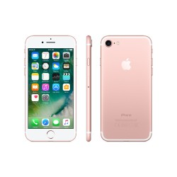 IPHONE 7 32GB  ( ROSE GOLD ) image here