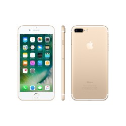 Apple Store,IPHONE 7 PLUS 128GB (GOLD),MN4Q2PP/A image here