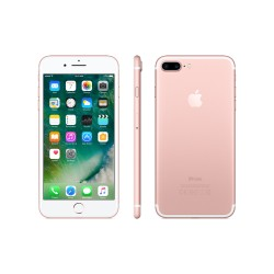 IPHONE 7 PLUS 256GB (ROSE GOLD) image here
