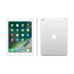Apple Store,IPAD WI-FI + CELLULAR 128GB - SILVER,MP272PP/A image here