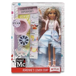 Project MC2,Experiments With Doll - Adrienne'S Lemon Soap,546863 image here