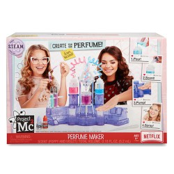 PROJECT MC 2 PERFUME SCIENCE KIT image here
