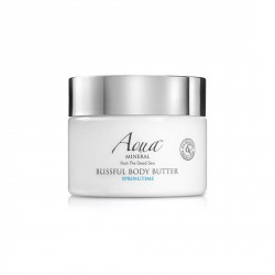 BLISSFUL BODY BUTTER SPRINGTIME image here