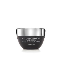 Aqua Mineral - Maxi Smooth Men's Face Cream image here