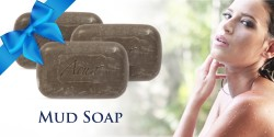 MUD SOAP BUNDLE image here