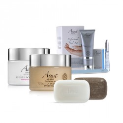 AQUA MINERAL BODY SET BUNDLE 01 image here