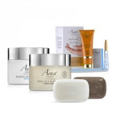 AQUA MINERAL BODY SET BUNDLE 08 image here