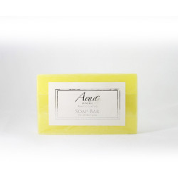 Aqua Mineral - Soap Bar, aquasoap2 image here