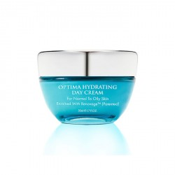 Aqua Mineral - Optima Day Cream (normal to oily skin) image here