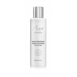 Aqua Mineral - Daily Dew Drops Facial Cleanser, Facial Cleanser image here