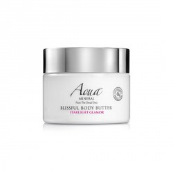 Aqua Mineral,BLISSFUL BODY BUTTER STARLIGHT GLAMOUR,Body Butter Starlight Glamour image here