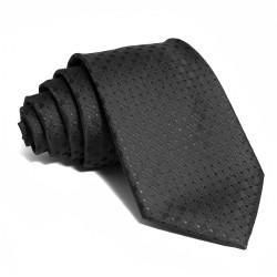 Armando Caruso,BLACK NECKTIE 4, Grey, BLACKNT-4 image here