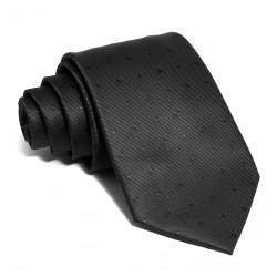 Armando Caruso, BLACK NECKTIE 7, Grey, BLACKNT-7 image here