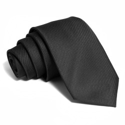 Armando Caruso, BLACK NECKTIE 11, Grey, BLACKNT-11 image here