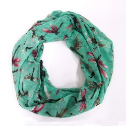 INFINITY SCARF image here