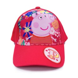 Peppa Pig Baseball Cap,PPMC16-01GS image here