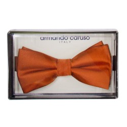Armando Caruso, BOW TIE, Orange , BT-5 image here