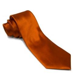 Armando Caruso, NECKTIE, Orange, NT-12 image here