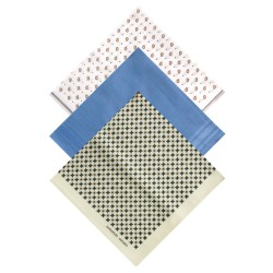 Armando Carsuso, HANKY GIFT SET 2, MHGB-9 image here