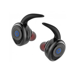 Awei, T1 WIRELESS BLUETOOTH 4.2 SPORT STEREO EARPHONE (BLACK),black,AWEI-PHP-T1-BLK image here