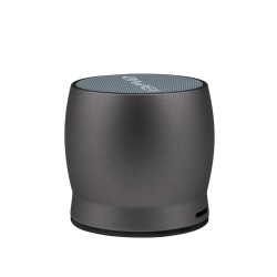 Awei Y500 Mini Bluetooth Speaker TF Card Audio 3D Stereo - gray image here