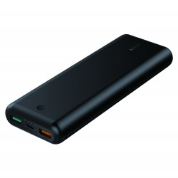 AUKEY PB-XD20 20100mAh Power Delivery 2.0 USB C Power Bank With Quick Charge 3.0 image here
