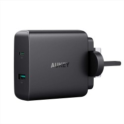Amp 46W Power Delivery Wall Charger image here