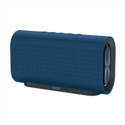 AUKEY ECLIPSE WIRELESS SPEAKER - BLUE image here
