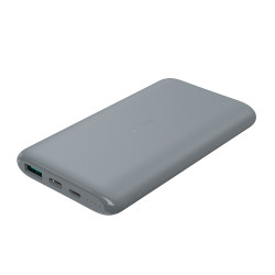 Aukey,10000mAh USB-C Power Bank,PB-XN10-SIL image here