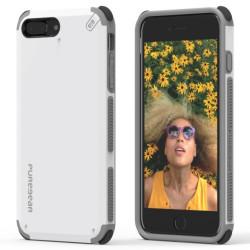 PUREGEAR DUALTEK CASE FOR IPHONE 7 PLUS – ARCTIC WHITE image here