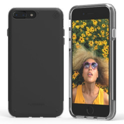 PUREGEAR DUALTEK PRO FOR IPHONE 7 PLUS  BLACK,IPG7P-DTPBLK image here