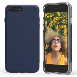 PUREGEAR DUALTEK PRO FOR IPHONE 7 PLUS – BLUE image here