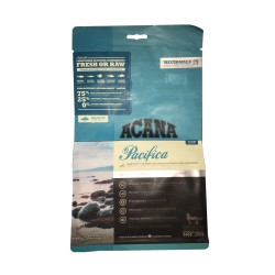 ACANA PACIFICA CAT 340G image here