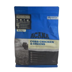 ACANA COBB CHICKEN & GREENS 2KG image here