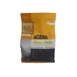 ACANA PRAIRIE POULTRY 2KG image here