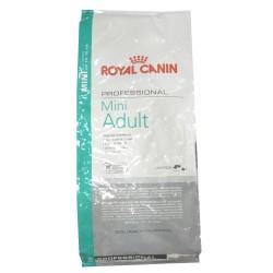 ROYAL CANIN MINI ADULT 15KG image here