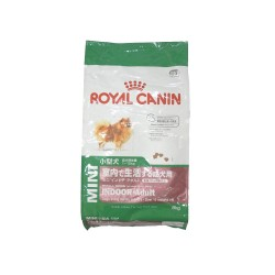 ROYAL CANIN MINI INDOOR ADULT 8KG image here