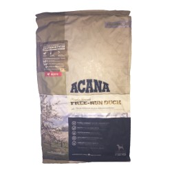 ACANA FREE-RUN DUCK 11.4KG image here