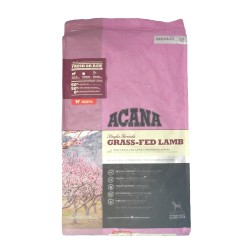 ACANA GRASS-FED LAMB 11.4KG image here