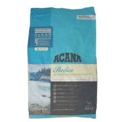 ACANA PACIFICA 11.4KG image here
