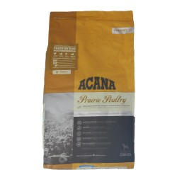 ACANA PRAIRIE POULTRY 11.4KG image here
