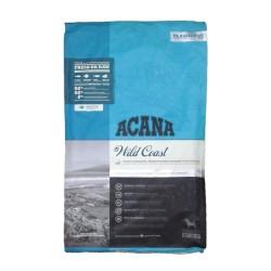 Acana,Wild Coast 11.4Kg,ACA120A image here