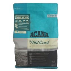 Acana,Wild Coast 2Kg,ACA205A image here