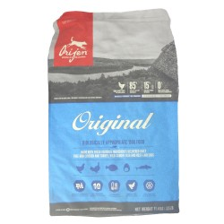 ORIJEN ORIGINAL DOG FOOD 11.4KG image here