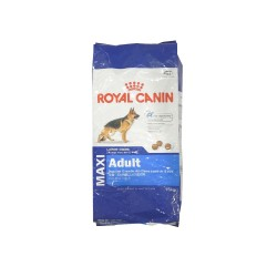 ROYAL CANIN MAXI ADULT 15KG image here