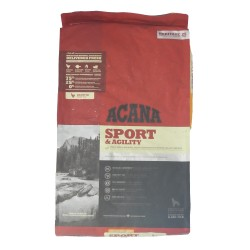 ACANA SPORTS AND AGILITY 11.4KG image here
